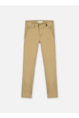 Name it Nkmsilas Twitickas Chino by