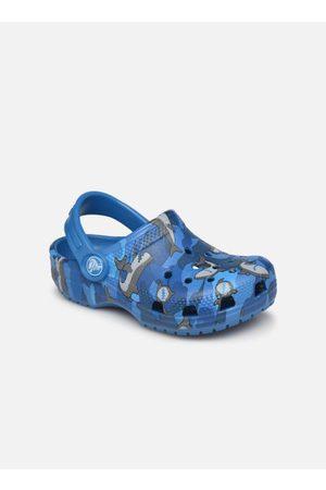Crocs Classic Shark Clog PS by