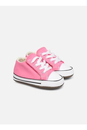Converse Meisjes Sneakers - Chuck Taylor All Star Cribster Canvas Mid by
