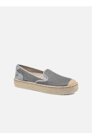 Mustang shoes Dames Espadrilles - Silke by