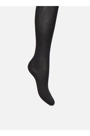 BLEUFORÊT Dames Panty's & Maillots - Collant Coton Velouté Adouci à l'Huile d'Argan by