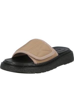 NA-KD Muiltjes 'Velcro