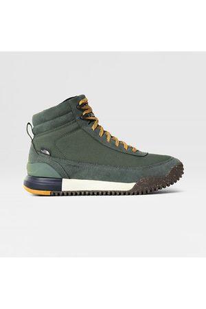TheNorthFace The North Face Back-to-berkeley Iii-stoffen Boots Voor Heren Laurel Wreath Green Größe 43 Heren