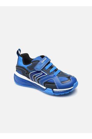 Geox Jongens Sneakers - J Byonyc Boy J16FEA by