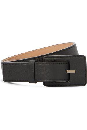 Loro Piana Leather belt
