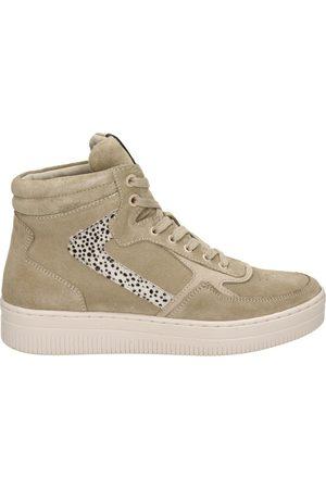 Maruti Dames Sneakers - Mona hoge sneakers