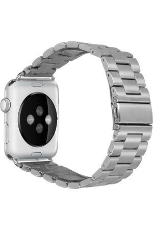 Imoshion Dames Horloges - Stalen watch bandje voor de Apple Watch Series 1-7 / SE - 42/44mm