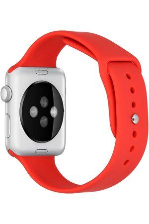 Imoshion Dames Horloges - Siliconen bandje voor de Apple Watch Series 1-7 / SE - 38/40mm