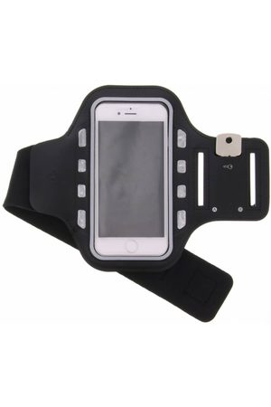 Accezz Dames Sportuitrusting - Sportarmband LED verlichting - iPhone SE (2020) / 8 / 7 / 6(s)