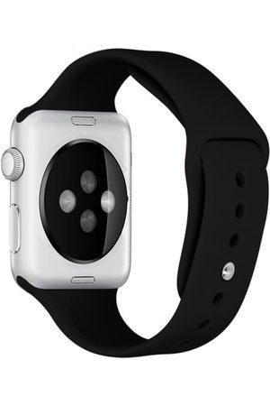 Imoshion Dames Horloges - Siliconen bandje voor de Apple Watch Series 1 t/m 6 / SE - 42/44mm