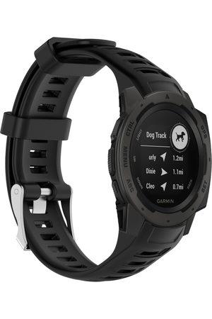 Imoshion Dames Horloges - Siliconen bandje voor de Garmin Instinct