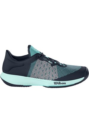 Wilson Dames Sportschoenen - Dames tennisschoenen gravel women's kaos swift clay tennis shoe wrs327810