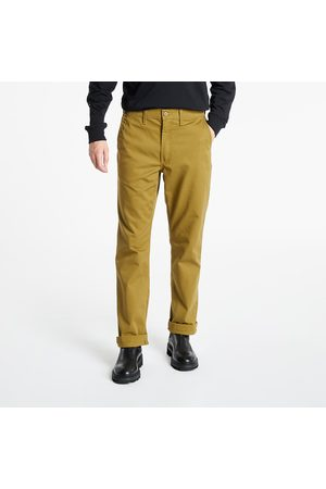 Vans Authentic Chino Relaxed Pant Nutria