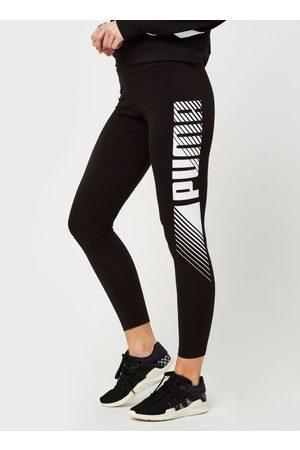 Puma Dames Leggings & Treggings - W Ess+ Graf Legging by