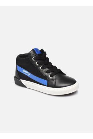 HUGO BOSS Jongens Sneakers - J09162 by