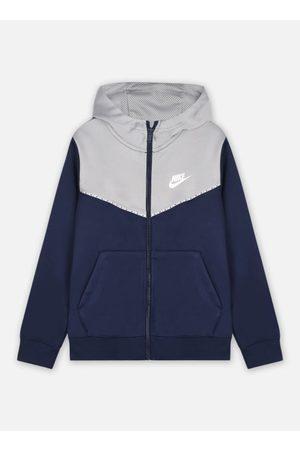 Nike B Nsw Repeat Pk Fz Hoodie by