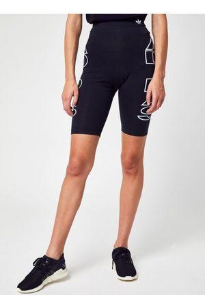 adidas originals Dames Shorts - Short Tights by