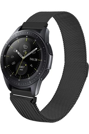 Imoshion Dames Horloges - Milanees Watch bandje Galaxy Watch 46mm / Gear S3 Frontier / Classic / Watch 3 45mm