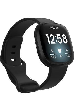 Imoshion Dames Horloges - Siliconen bandje voor de Fitbit Sense / Versa 3