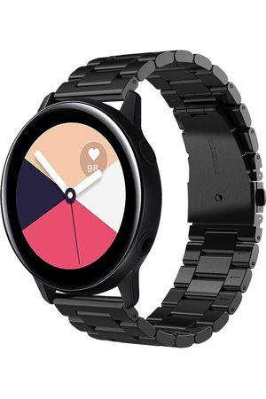 Imoshion Stalen bandje Samsung Galaxy Watch 40/42mm / Active 2 42/44mm / Watch 3 41mm