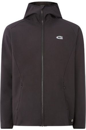 O'Neill Alti hyperfleece softshell jacket