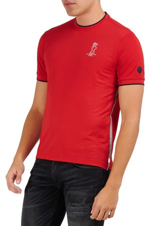 North Sails Winton t-shirt red