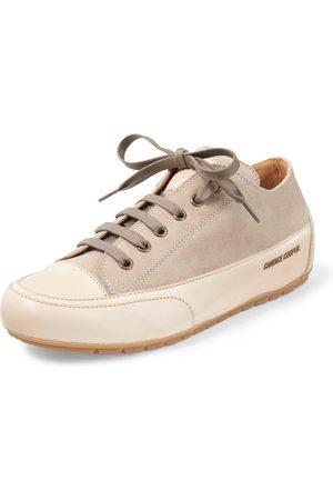 Candice Cooper Sneakers Rock geitensuèdeleer Van