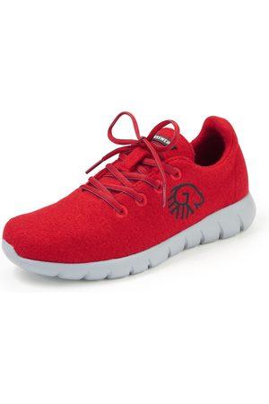Giesswein Dames Sneakers - Sneakers Merino Runners merinoswolstretch Van