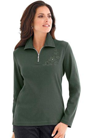Classic Basics Polo-shirt met borduursel