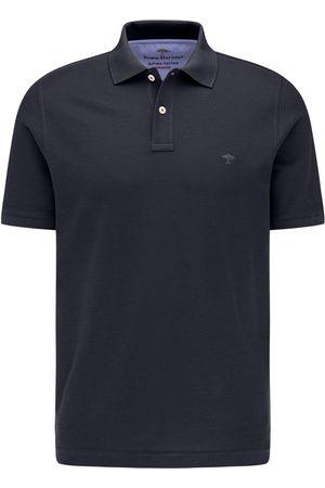 Fynch-Hatton Polo Blauw 10001700