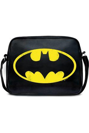LOGOSHIRT Schoudertas 'Batman Logo - DC Comics