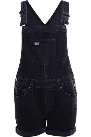 Superdry Tuinbroek jeans