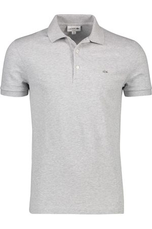Lacoste Polo gemeleerd stretch