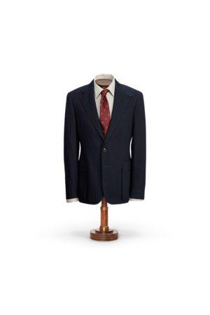 RRL Heren Sportjassen - Indigo Herringbone Sport Coat