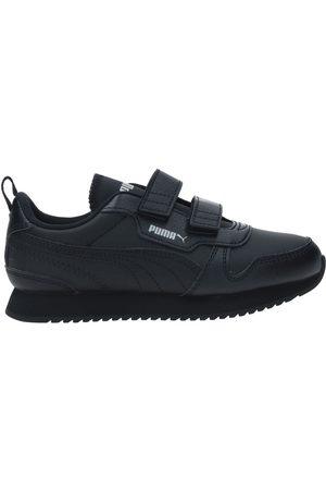 Puma Jongens Veterschoenen - R78 sneaker