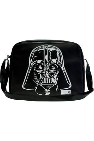 LOGOSHIRT Schoudertas 'Darth Vader - Krieg der Sterne