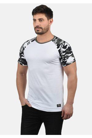 Solid Heren Shirts - Shirt 'Cahil