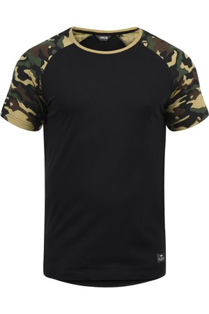 Solid Shirt 'Cahil