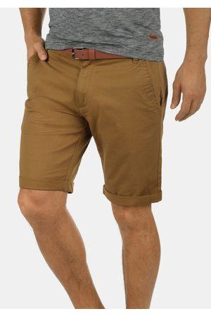 Solid Heren Shorts - Chino