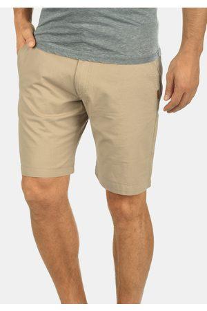 Solid Heren Shorts - Chino 'Thement