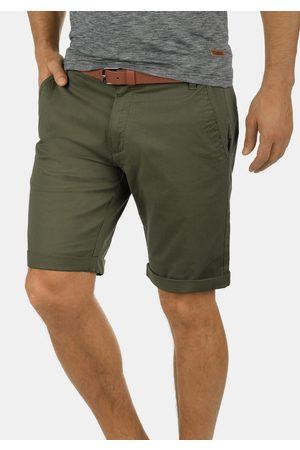 Solid Heren Shorts - Chino 'Montijo