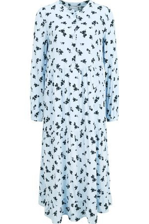 b.young Dames Zakelijke jurken - Blousejurk 'BYISOLE LONG