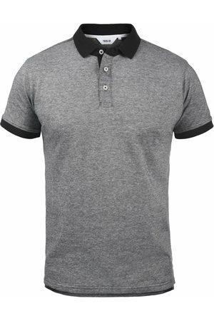 Solid Heren Poloshirts - Shirt 'Panos