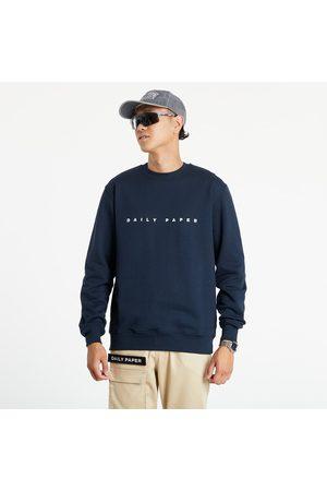 Daily paper Alias Sweater Navy