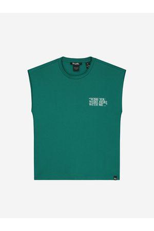 NIK&NIK Korte mouw - Wish You T-Shirt