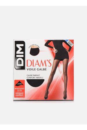 Dim Dames Panty's & Maillots - DIAMS VOILE GALBÉ by