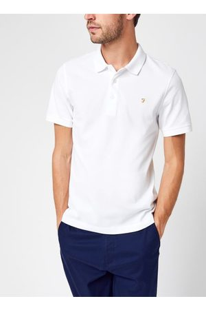 Farah Blanes Ss Polo by
