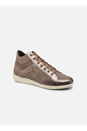 Geox Dames Sneakers - D MYRIA D0468G by