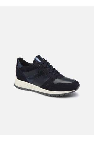 Geox Dames Sneakers - D TABELYA D15AQA by