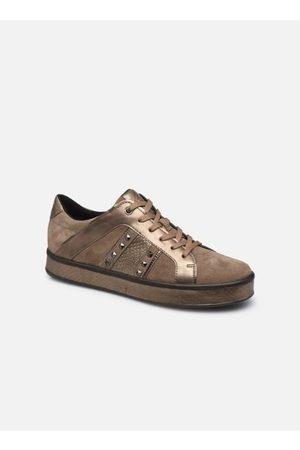 Geox Dames Sneakers - D LEELU' D16FFC by